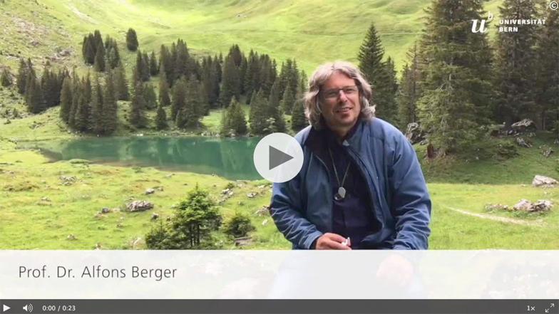 Alfons Berger